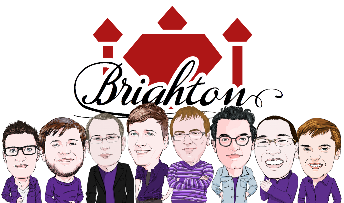 The Ruby Conf Crew